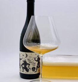 Matic Wine Matic Wine Amfora Riesling