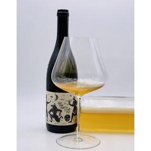 Matic Wine Amfora Riesling