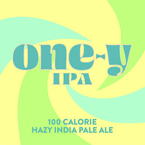 Oskar Blues One-Y IPA 19.2oz
