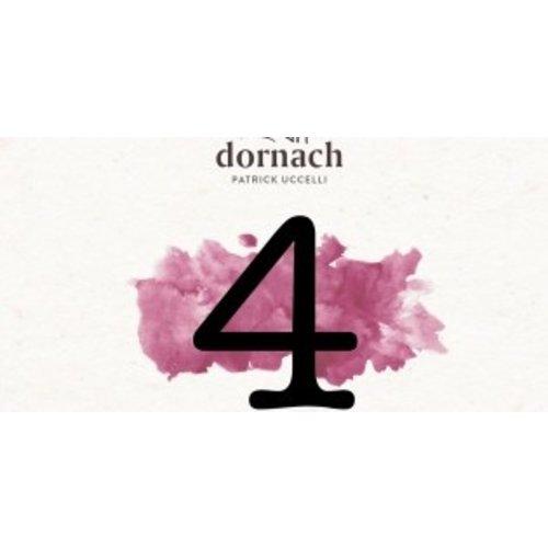 Dornach #4 Rosso
