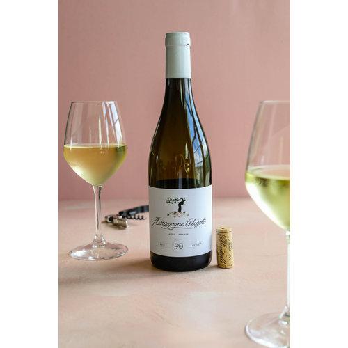 Lot 167 Bourgogne Aligote