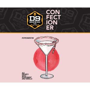 D9 Confectioner Variety Pack 4/16