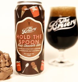 The Bruery The Bruery Hold The Spoon 16oz