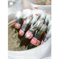 Mexican Coca Cola Bottle