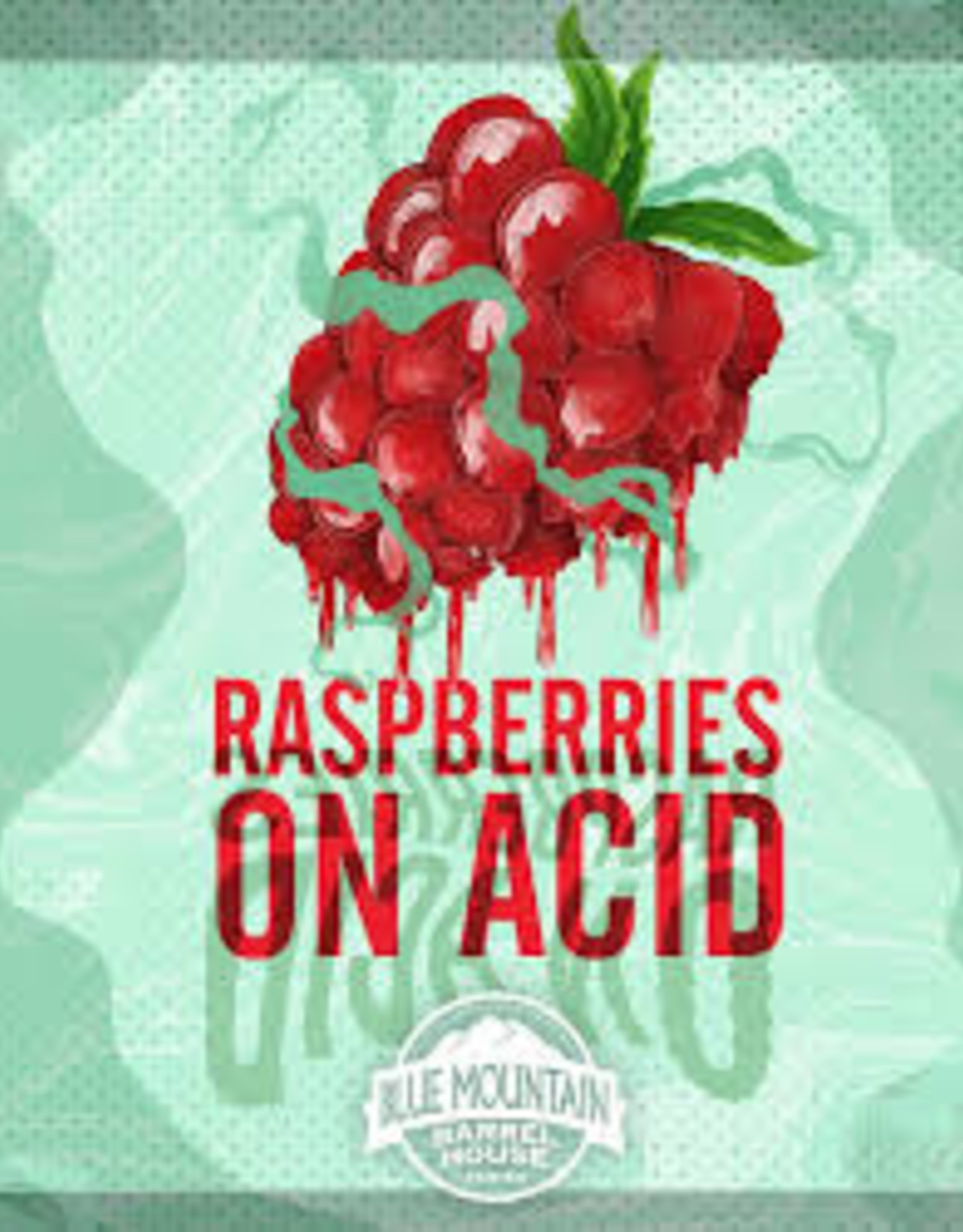 Blue Mountain Blue Mountain Raspberries On Acid 4/12