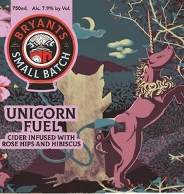 Bryant's Unicorn Fuel Cider 500ml