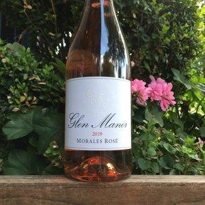 Glen Manor Morales Rose