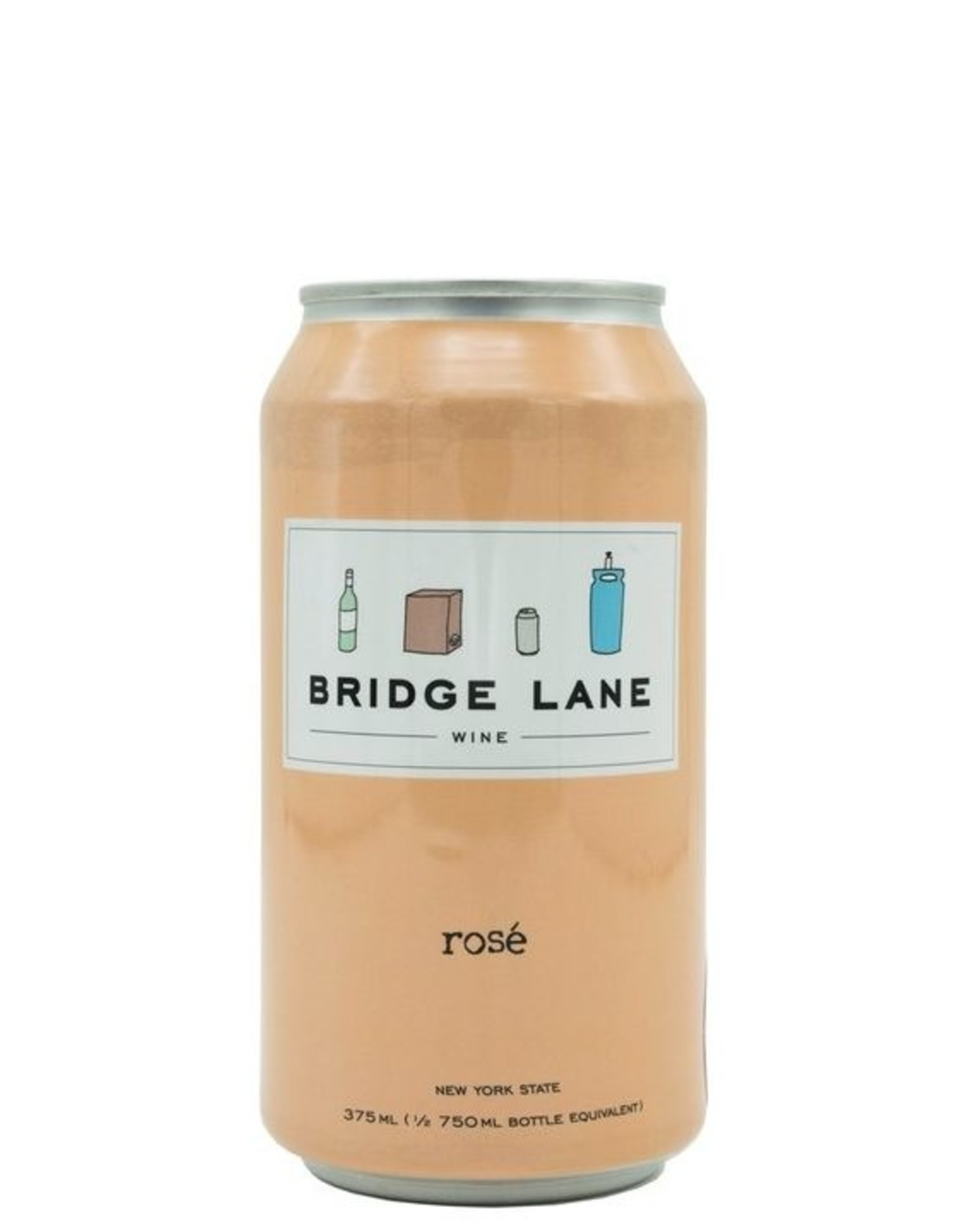 Bridge Lane Rose 375ml