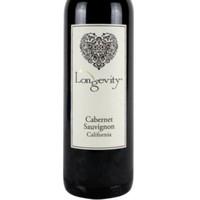 Longevity Cabernet Sauvignon