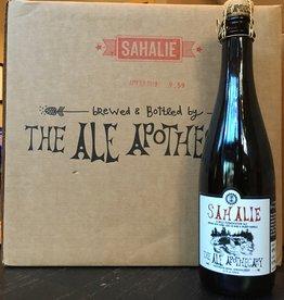 The Ale Apothecary Ale Apothecary Sahalie 12.7oz