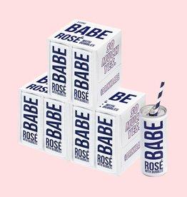 Babe Rose 4/250ml
