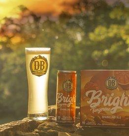 Devils Backbone DBB Bright Tangerine Sparkling Ale 6/12
