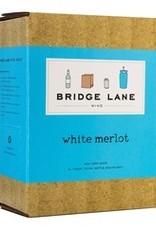 Bridge Lane White Merlot 3L