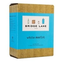 Bridge Lane White Merlot 3L