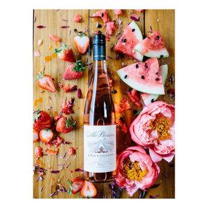 McPherson Les Copains Rose