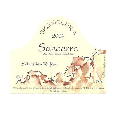 "Riffault Sancerre ""Skeveldra"""