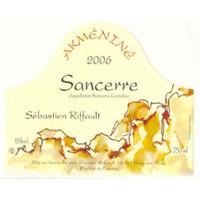 "Riffault Sancerre ""Akmenine"""