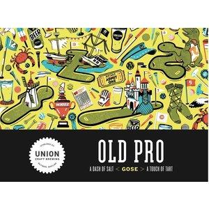 Union Craft Old Pro Gose 6/12