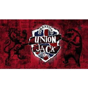 Firestone Union Jack IPA 19.2oz