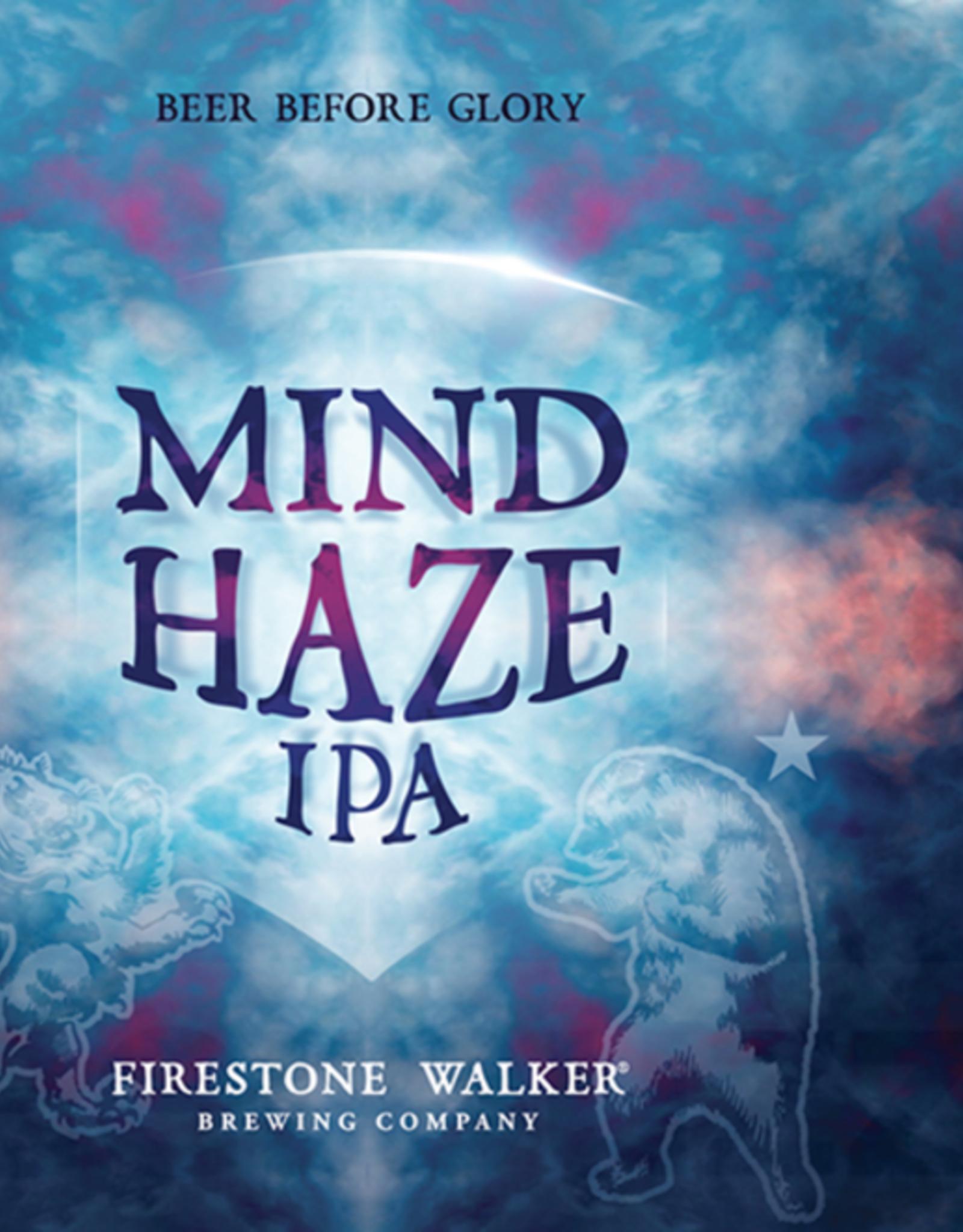 Firestone Walker Firestone Mind Haze IPA 19.2oz