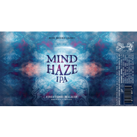 Firestone Mind Haze IPA 19.2oz