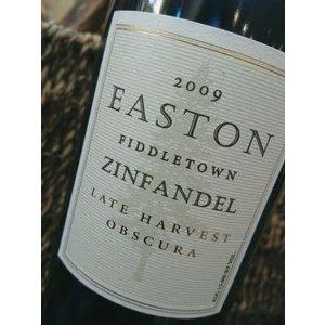 Easton Fiddletown LH Zinfandel Obscura 375ml