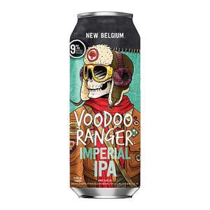 New Belgium Voodoo Ranger Imp. IPA 19.2oz