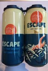 Bruery Offshoot Beer Co. Escape 4/16