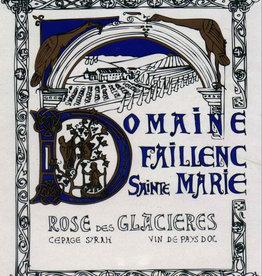 Dom Faillenc St Marie Rose des Glacieres Corbieres