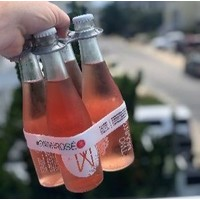 Two Mountains Rose 4/250ml