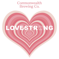 Commonwealth Commonwealth LoveStrong 4/16