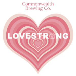 Commonwealth LoveStrong 4/16