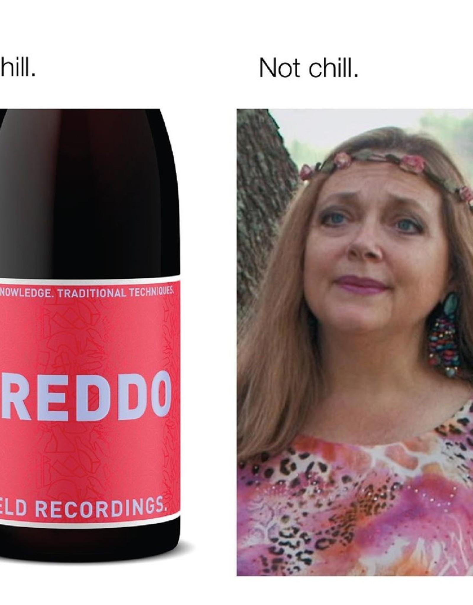 Field Recordings Field Recordings Freddo