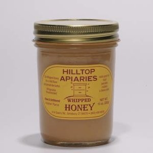 Whipped Honey Spread 10oz