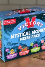 Victory Victory Mystical Monkey Mixer Pack 12/12