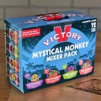 Victory Mystical Monkey Mixer Pack 12/12