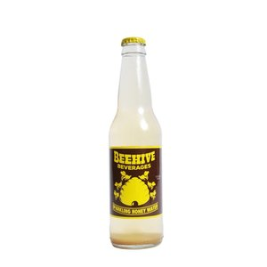 Beehive Beverages Sparkling Honey Water 12oz