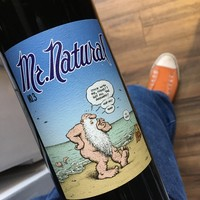Birichino Mr. Natural Mourvèdre