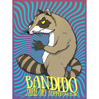 Tripping Animals Bandido 4/16