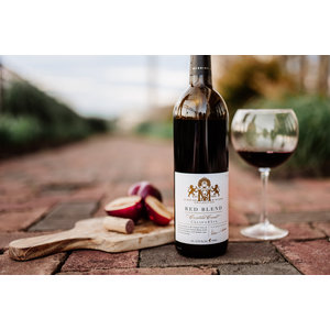 McBride Sisters Central Coast Red Blend