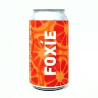 Foxie Grapefruit Wine Spritzer 12oz