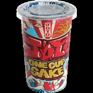 Joto One Cup Sake 200ml