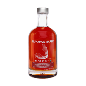 Runamok Sugarmaker's Cut Maple Syrup