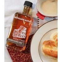 Runamok Bourbon-Barrel Aged Maple Syrup