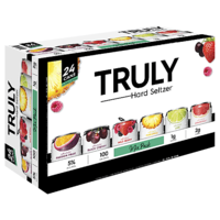 Truly Truly Mixed Pack 24/12