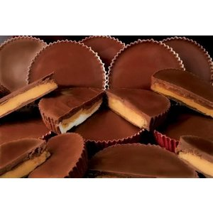 All-Natural PB Cup