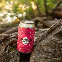 Sparkling Maple Water Raspberry-Lemon