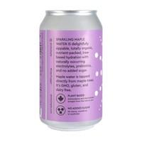 Sparkling Maple Water Blackberry-Lemon