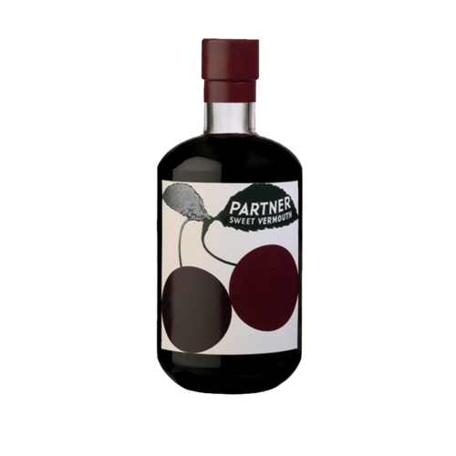 Partner Sweet Vermouth 375ml