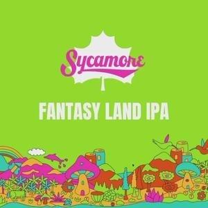 Sycamore Fantasy Land 4/16